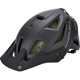 Endura MT500 Koroyd Bike Helmet black